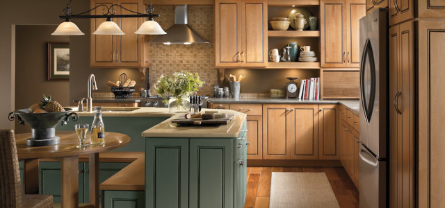 Welcome To Dillabaugh's Kitchen Design and Renovation | Cabinet ...